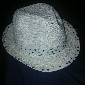 Youth cowgirl/boy hat